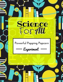 5 Popped Corn Experiment
